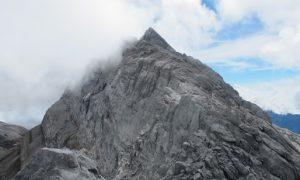 Gunung Tertinggi di Indonesia - puncak trikora - Papua