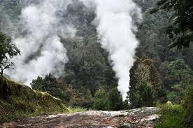 gunung kamojang