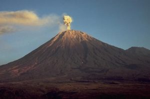 gunung sumeru