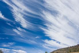 awan nimbostratus