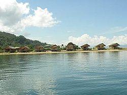 Danau Matan