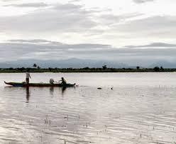 Danau Sidenreng