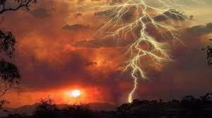 The Everlasting Storm