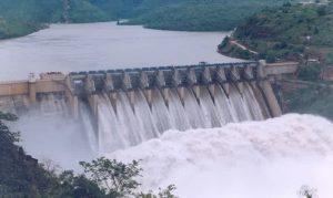 tailing dam