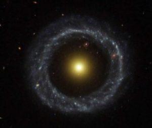 galaksi cincin