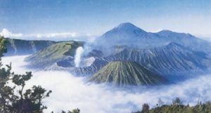 Pegunungan di Indonesia
