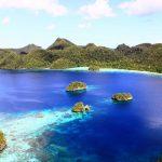 Pemandangan Terindah di Indonesia