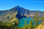contoh danau vulkanik