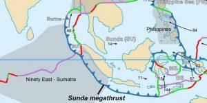 Gempa Megathrust