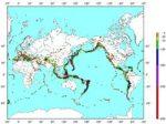 ciri daerah rawan gempa