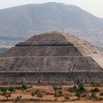 piramida matahari
