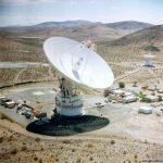 antena raksasa