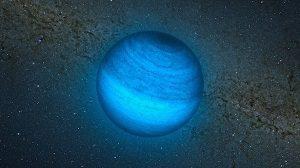 planet pengelana