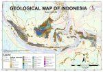 peta geologi indonesia