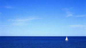Mengapa Langit Berwarna Biru