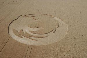 Mozilla Crop circle
